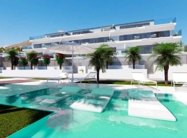 Apartments Finestrat - 57001 - 4% - PT4 (1)