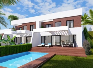Attached Villas - 56002 - Finestrat - 4.5% - PT5 (5)