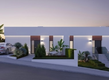 Attached Villas - 56002 - Finestrat - 4.5% - PT5 (6)