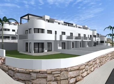 Townhouse Finestrat 55001 (1)