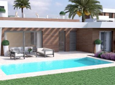 Villa - 54182 - Finestrat (5)