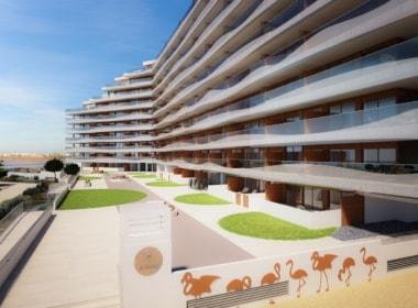 Apartments La Manga (1)