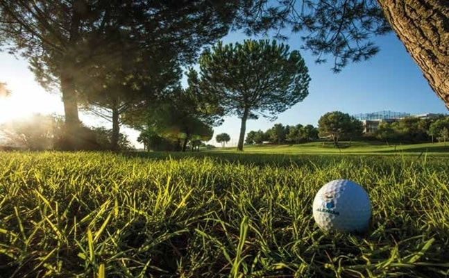 The Ultimate Golf Guide of the Costa Blanca