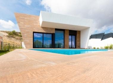 Villas Finestrat - 140900 - 4% - PT5 (15)