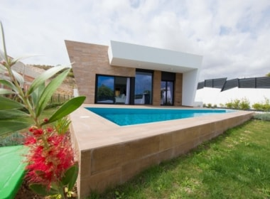 Villas Finestrat - 140900 - 4% - PT5 (84)