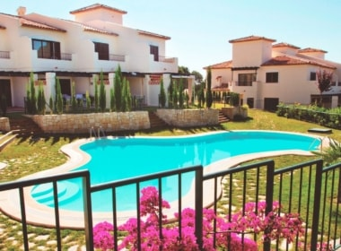 Med-Apartments Benitachell - 62100 - 4% - PT5 12
