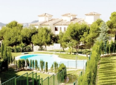 Med-Apartments Benitachell - 62100 - 4% - PT5 17