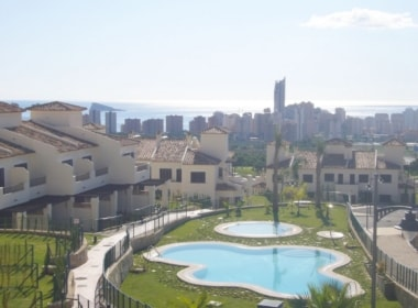 Med-Apartments Benitachell - 62100 - 4% - PT5 18