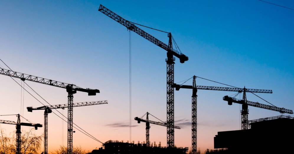 Neither Marbella, nor Estepona, the Construction Madness Seizes Orihuela Costa