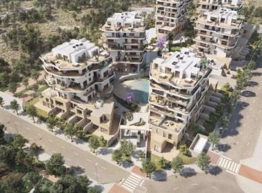 Seafront_Apartments_Penthouses Villajoyosa (21)