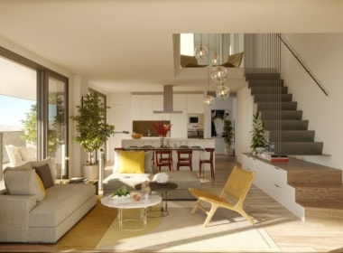 Seafront_Apartments_Penthouses Villajoyosa (5)
