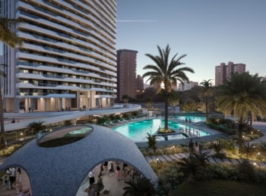 Apartments Benidorm 1321401 - 3% - PT14 (16)
