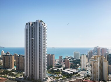 Apartments Benidorm 1321401 - 3% - PT14 (17)