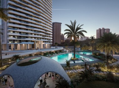 Apartments Benidorm 1321401 - 3% - PT14 (20)