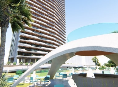 Apartments Benidorm 1321401 - 3% - PT14 (8)