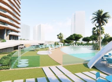 Apartments Benidorm 1321401 - 3% - PT14 (9)