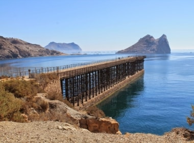 Aguilas-Murcia-Embarcadero-del-Hornillo