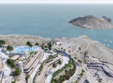Apartments Aguilas (2)