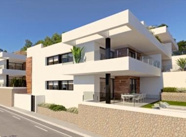 Apartments Benitachell 3330202 (12)