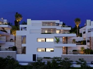 Apartments Benitachell 3330202 (16)