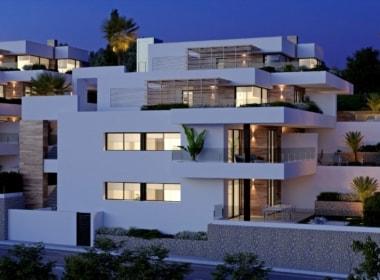 Apartments Benitachell 3330202 (17)