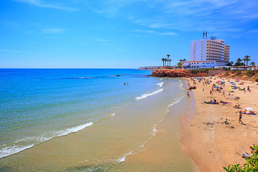 The housing market in Alicante province, home to the Costa Blanca