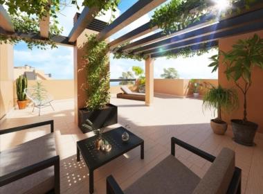 Apartments Villamartin - 2310601 (2)