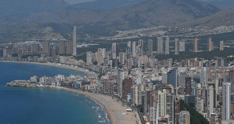 Benidorm – At the Birthplace of Mass Tourism, Hotels Try to Reinvent Themselves